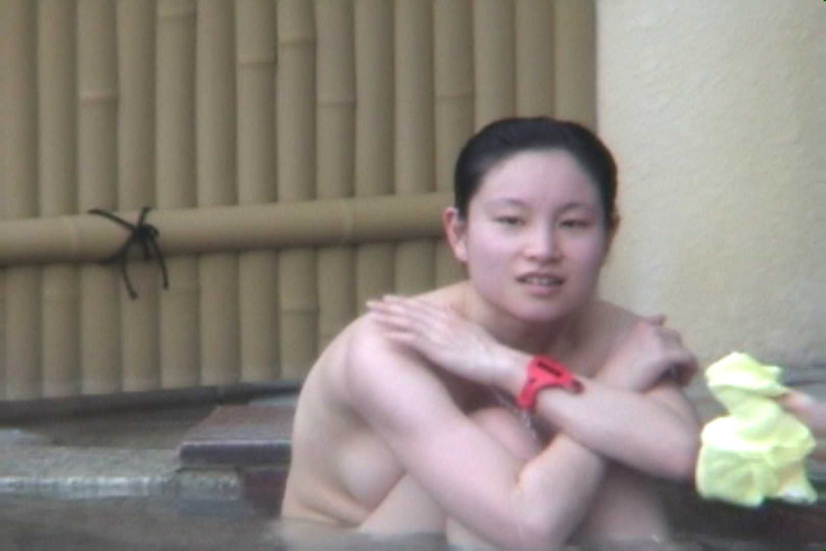 Aquaな露天風呂Vol.45【VIP限定】 HなOL   盗撮  100pic 46