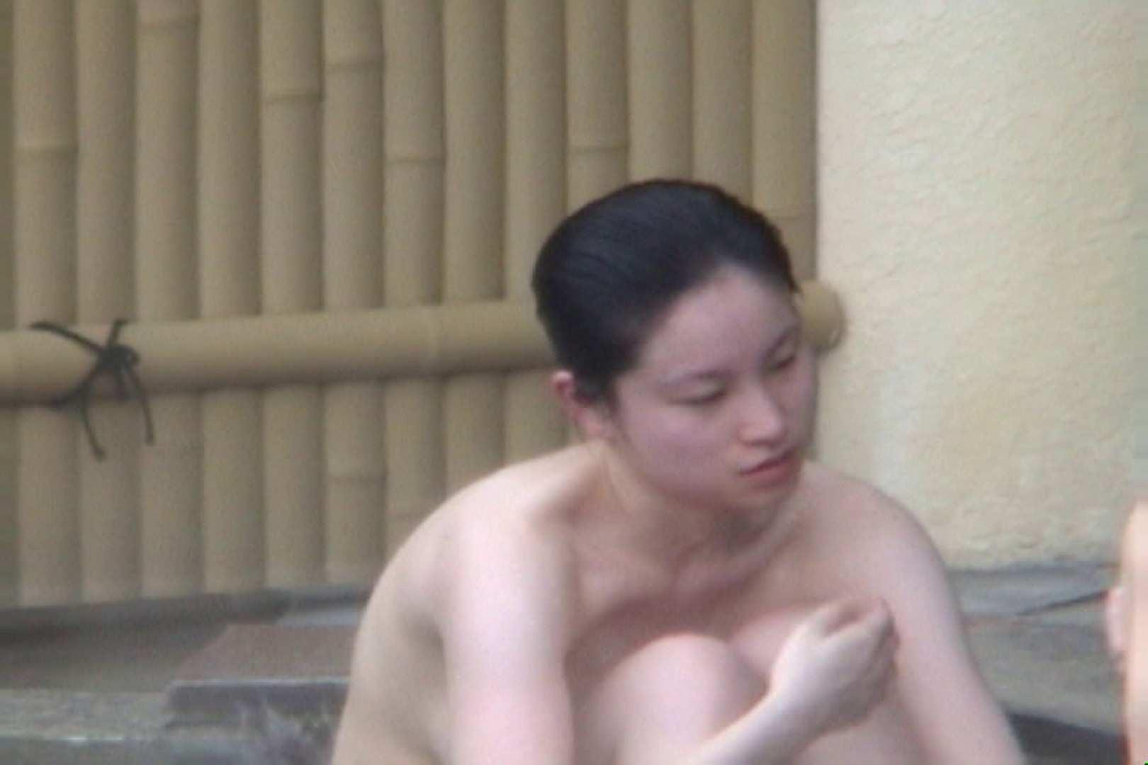 Aquaな露天風呂Vol.45【VIP限定】 HなOL   盗撮  100pic 87