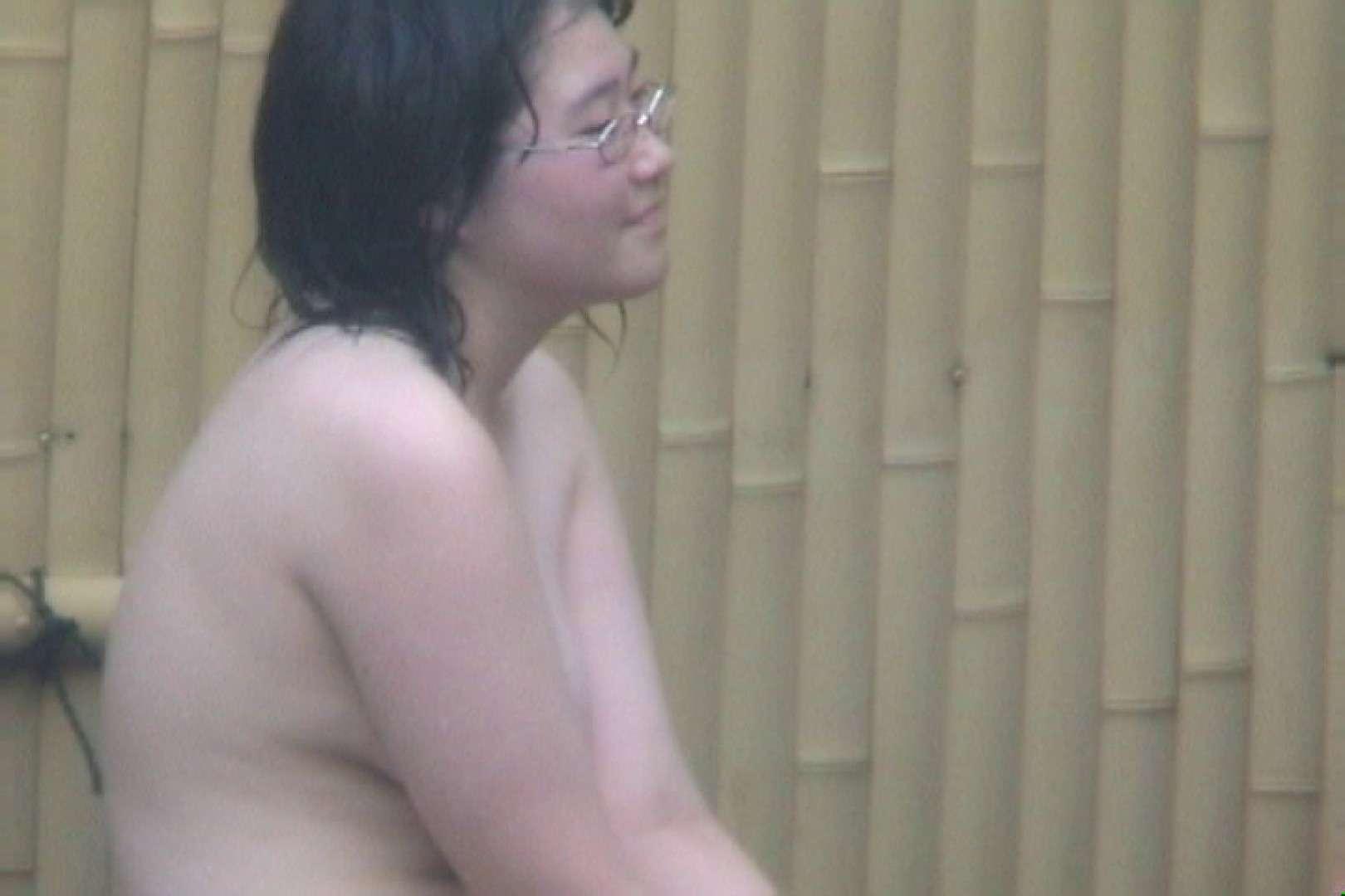 Aquaな露天風呂Vol.46【VIP限定】 HなOL | 露天  90pic 4