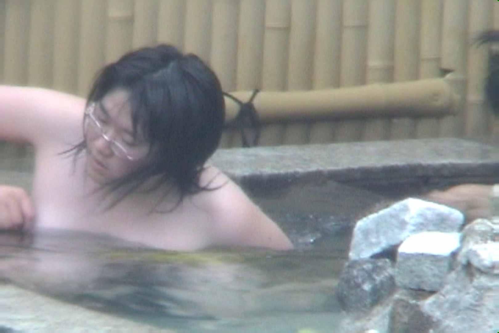 Aquaな露天風呂Vol.46【VIP限定】 HなOL | 露天  90pic 6