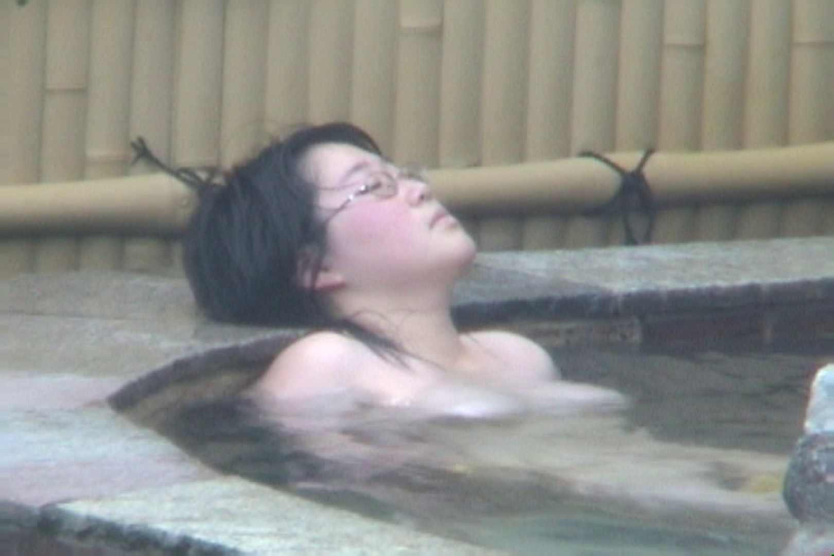 Aquaな露天風呂Vol.46【VIP限定】 HなOL | 露天  90pic 11