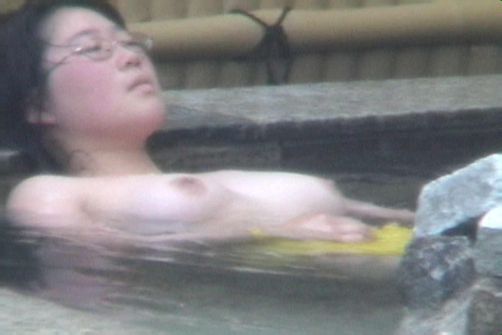Aquaな露天風呂Vol.46【VIP限定】 HなOL | 露天  90pic 14