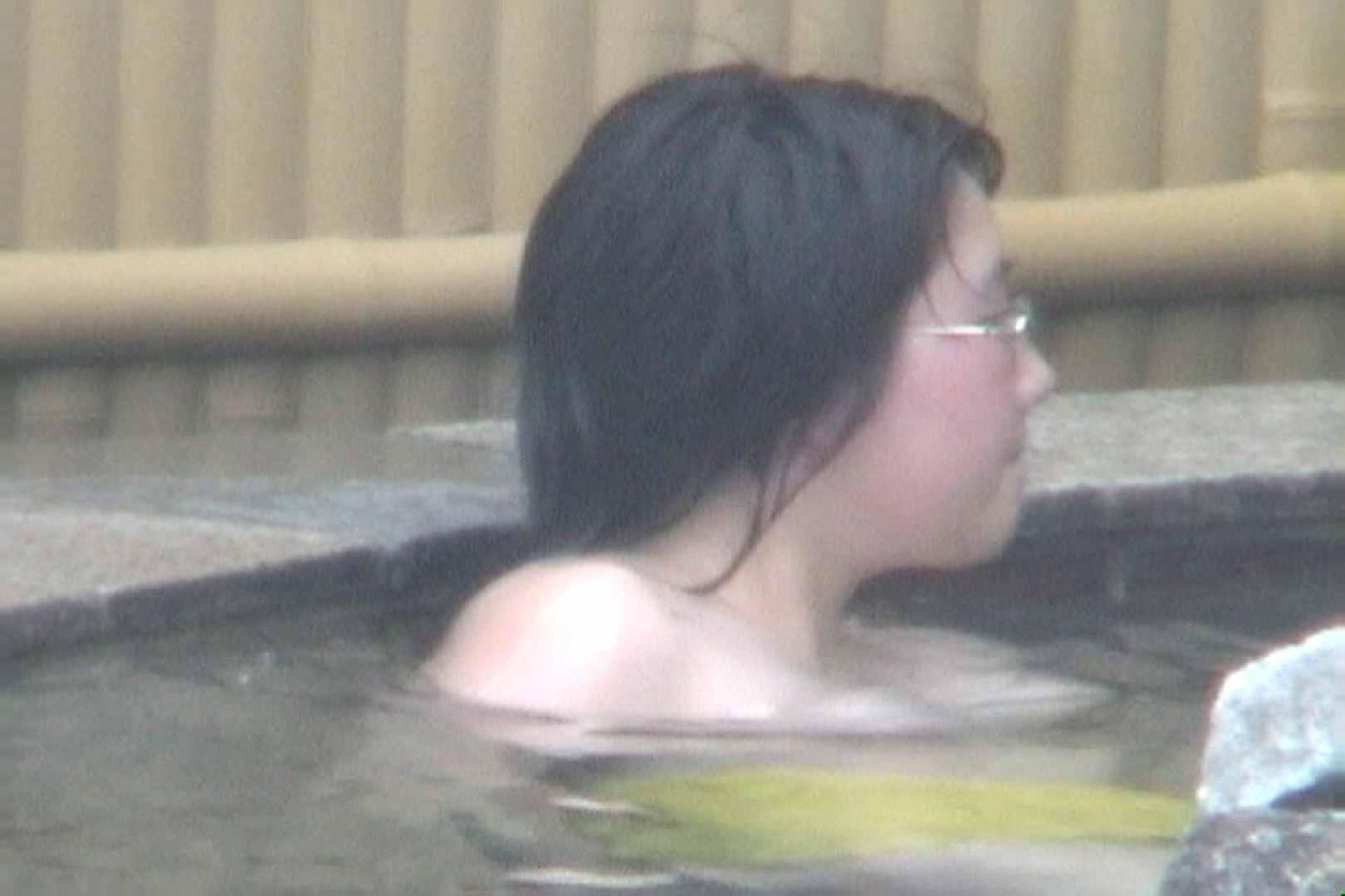 Aquaな露天風呂Vol.46【VIP限定】 HなOL | 露天  90pic 20