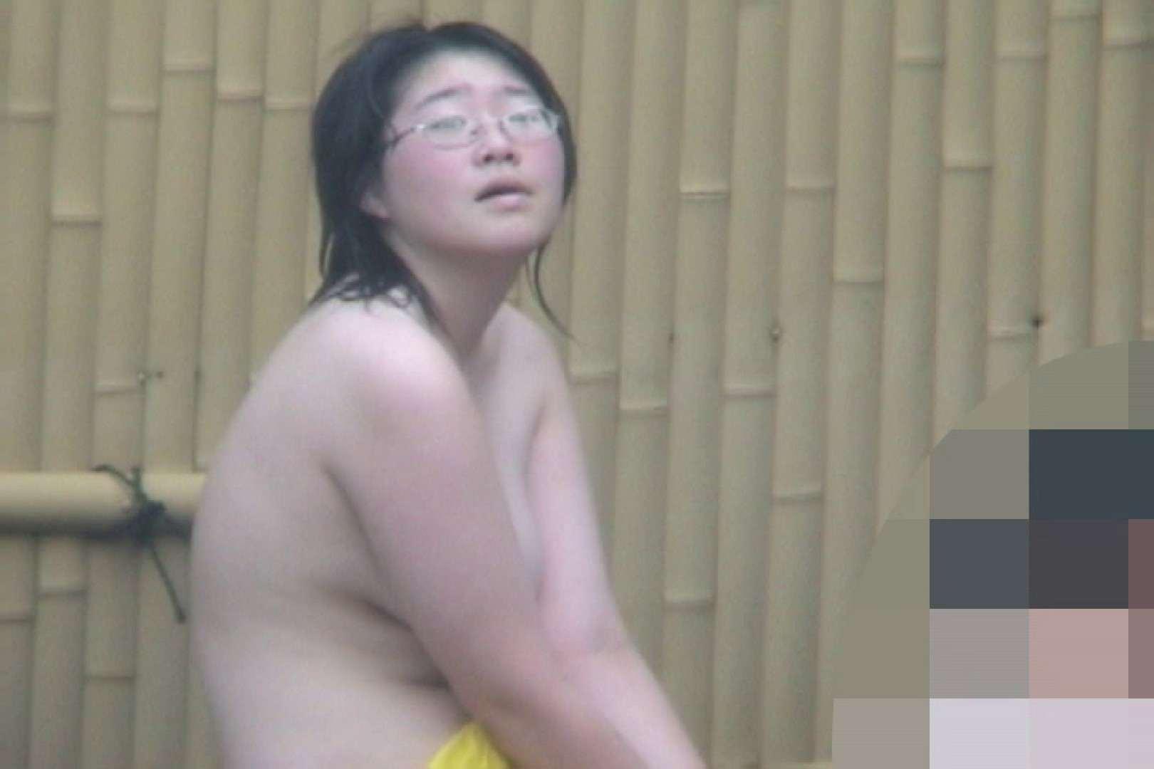 Aquaな露天風呂Vol.46【VIP限定】 HなOL | 露天  90pic 25