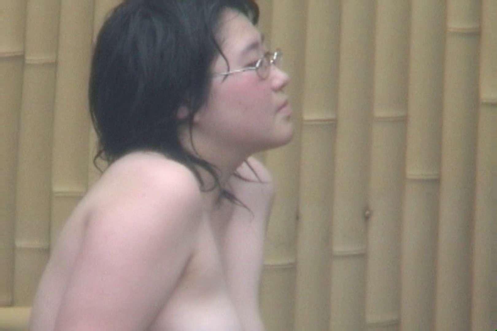 Aquaな露天風呂Vol.46【VIP限定】 HなOL | 露天  90pic 65