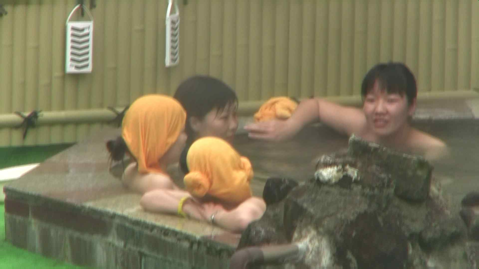 Aquaな露天風呂Vol.73【VIP限定】 盗撮 | HなOL  54pic 15