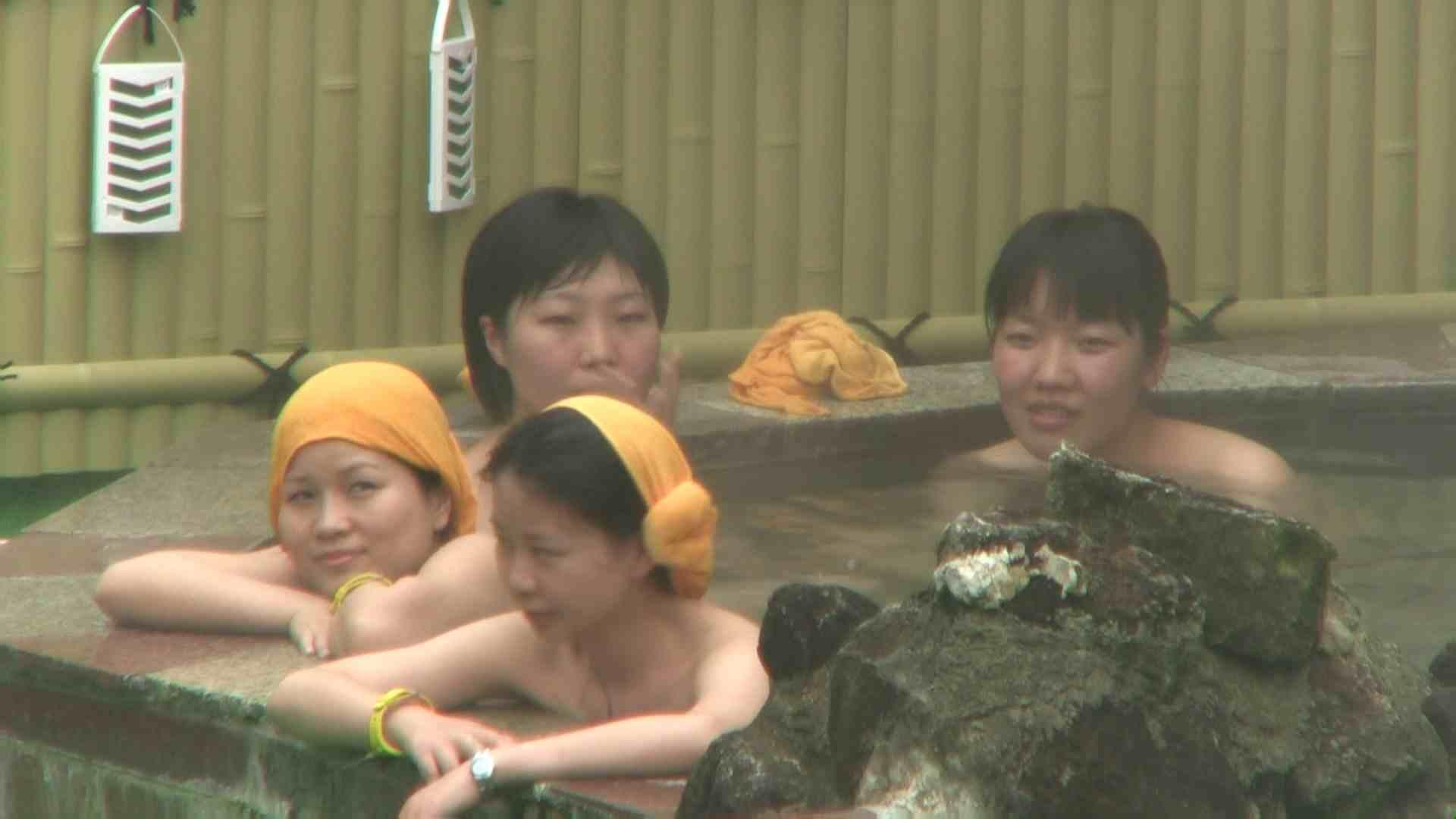 Aquaな露天風呂Vol.73【VIP限定】 盗撮 | HなOL  54pic 16