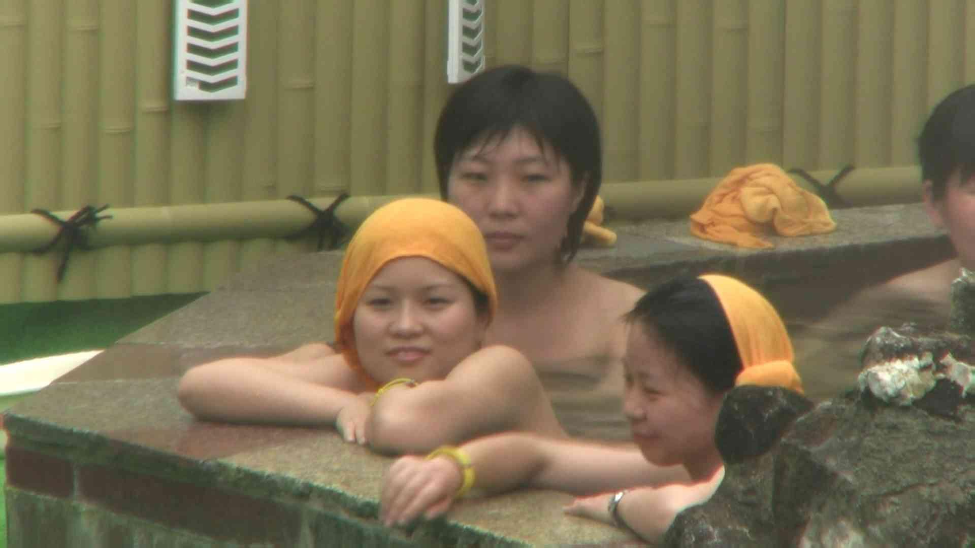 Aquaな露天風呂Vol.73【VIP限定】 盗撮 | HなOL  54pic 17