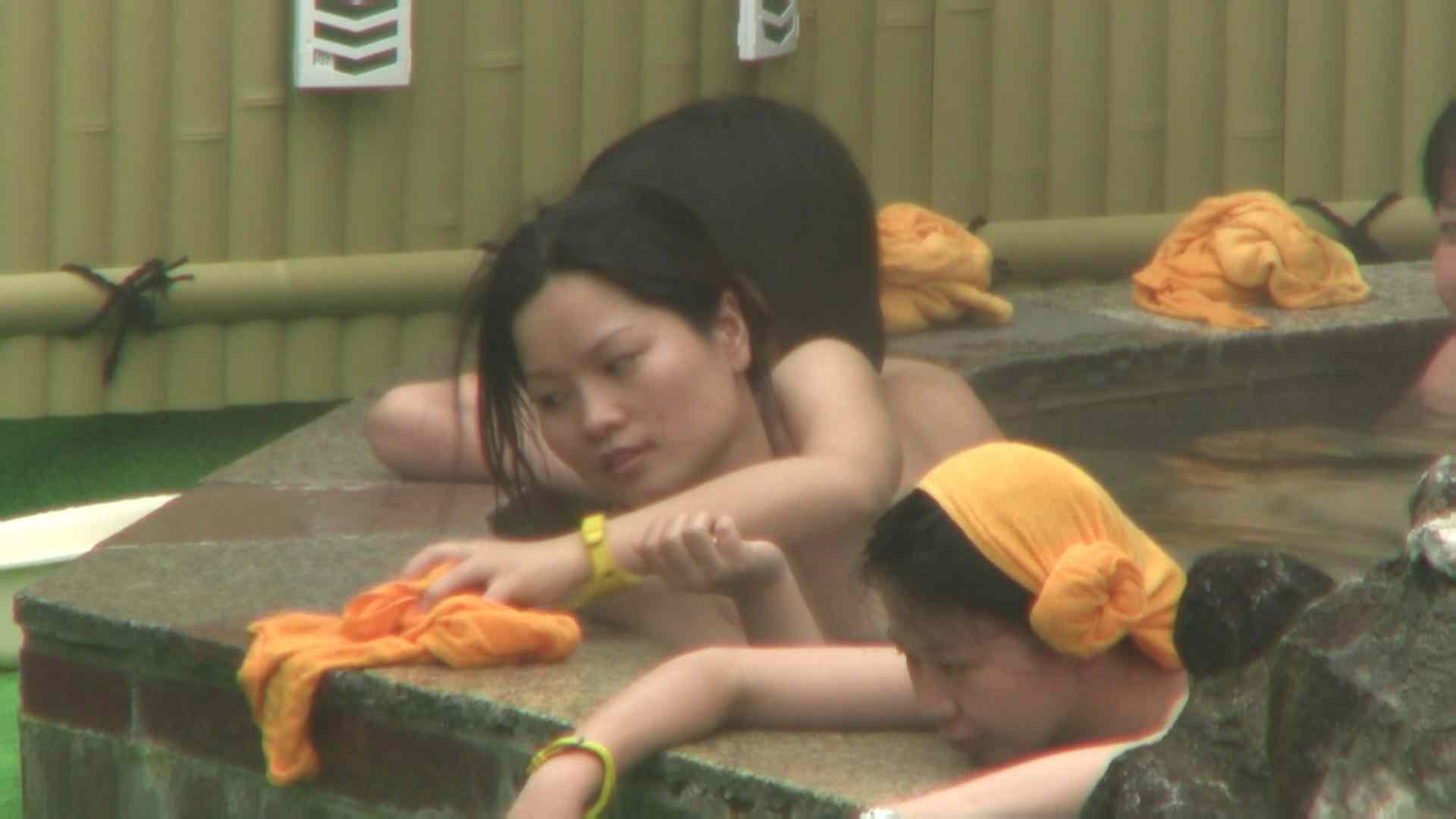 Aquaな露天風呂Vol.73【VIP限定】 盗撮 | HなOL  54pic 21
