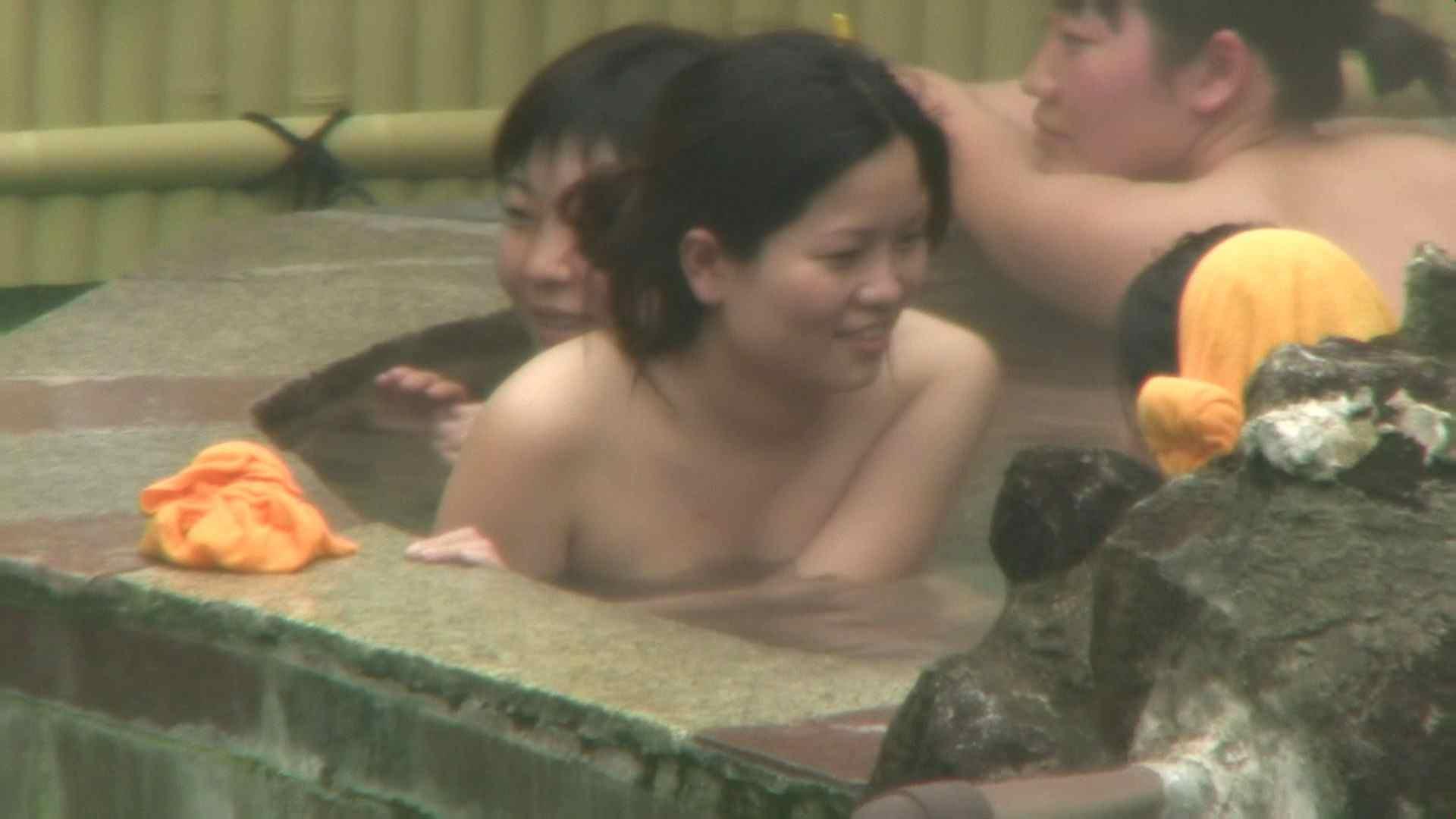 Aquaな露天風呂Vol.73【VIP限定】 盗撮 | HなOL  54pic 27