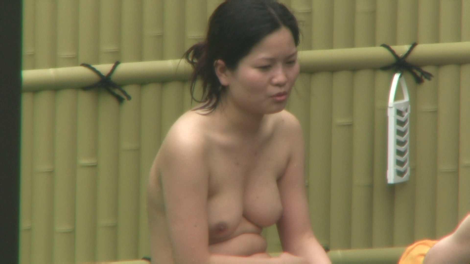 Aquaな露天風呂Vol.73【VIP限定】 盗撮 | HなOL  54pic 37