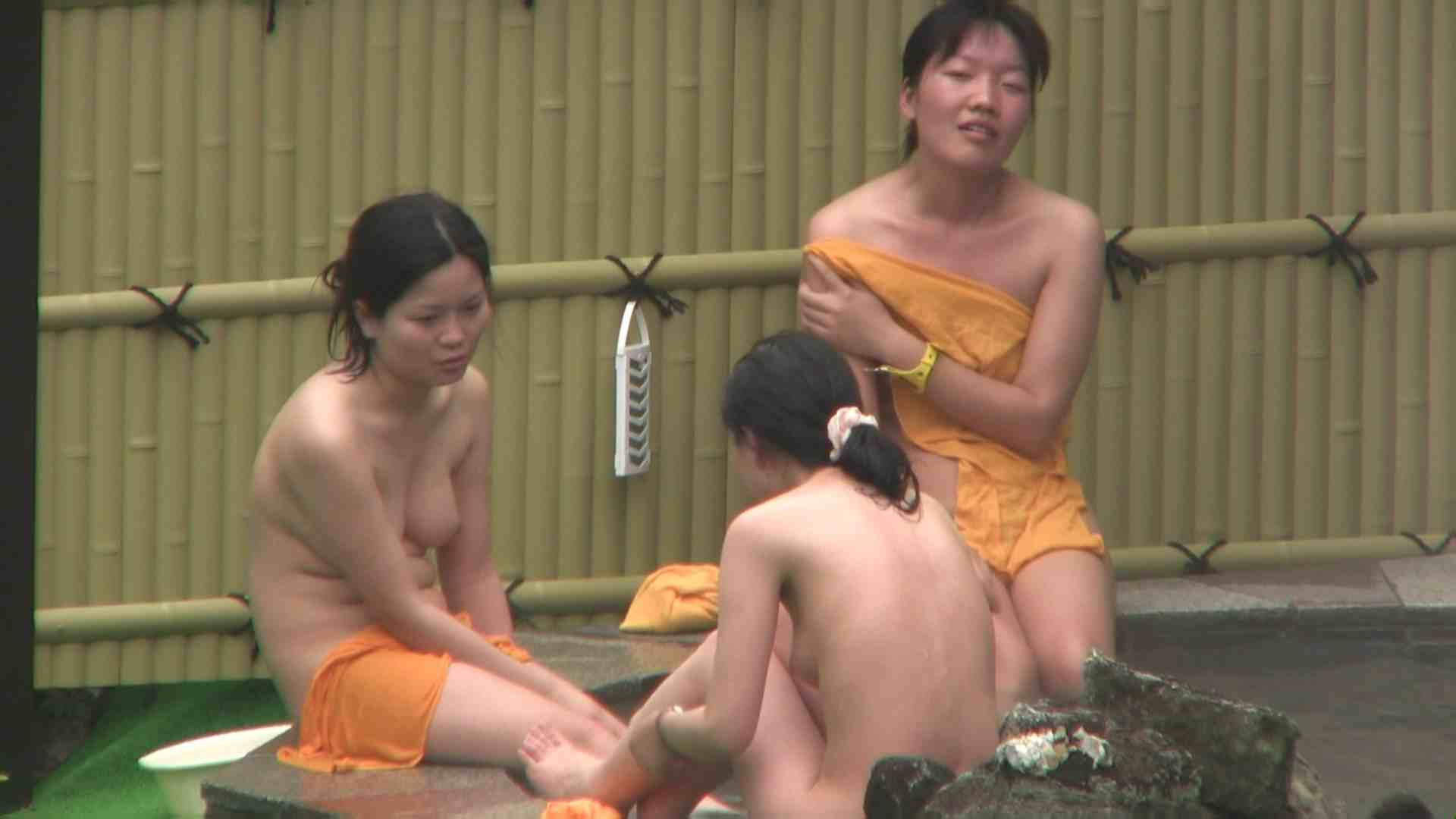 Aquaな露天風呂Vol.73【VIP限定】 盗撮 | HなOL  54pic 38