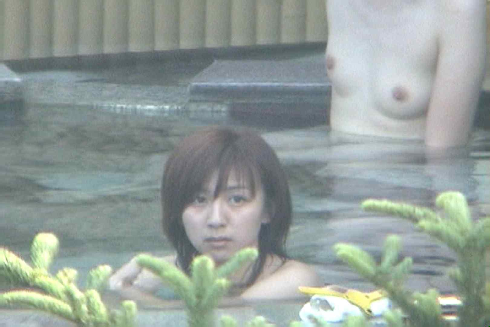おまんこ:Aquaな露天風呂Vol.77【VIP限定】:のぞき本舗 中村屋