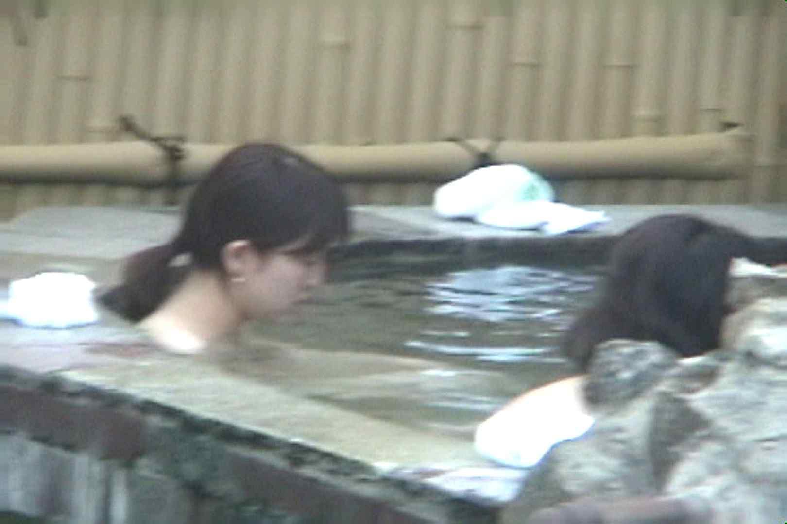 Aquaな露天風呂Vol.79【VIP限定】 盗撮 | HなOL  100pic 2