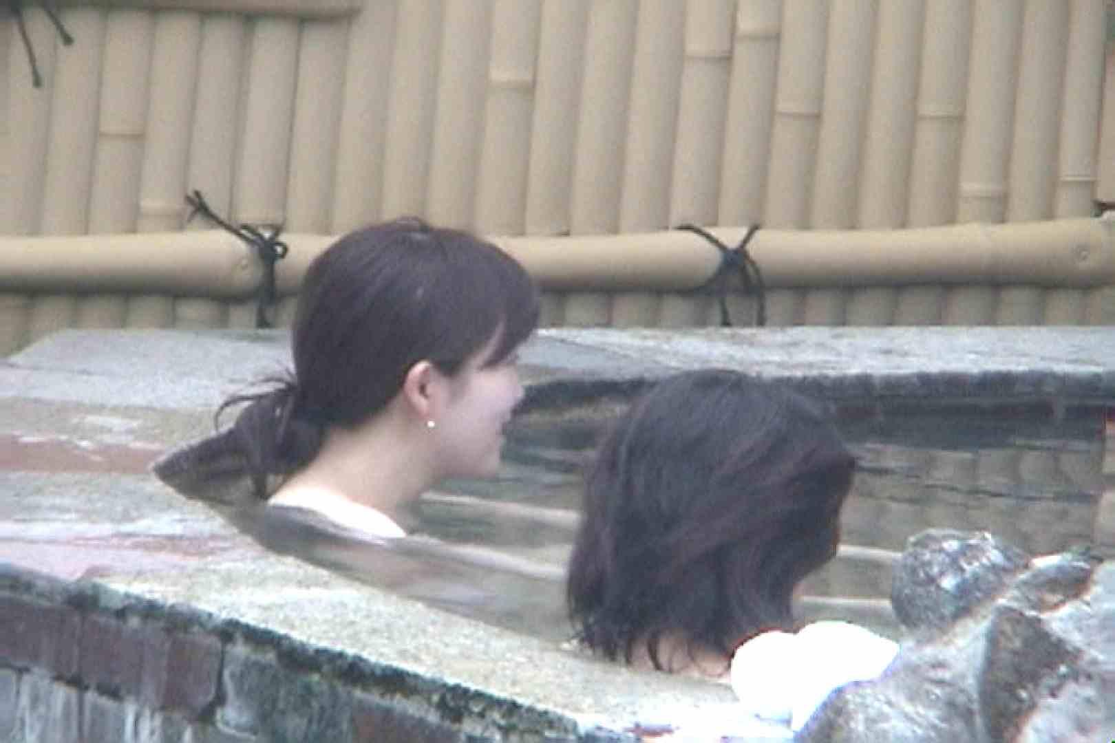 Aquaな露天風呂Vol.79【VIP限定】 盗撮 | HなOL  100pic 9