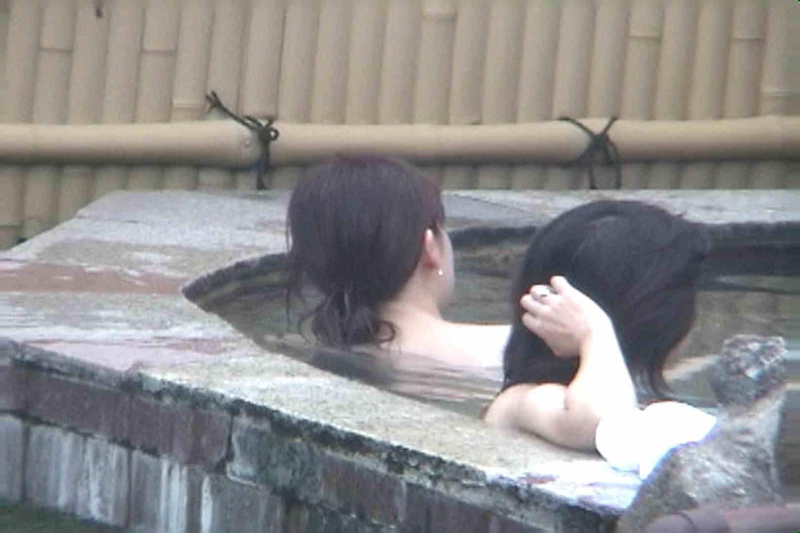 Aquaな露天風呂Vol.79【VIP限定】 盗撮 | HなOL  100pic 21