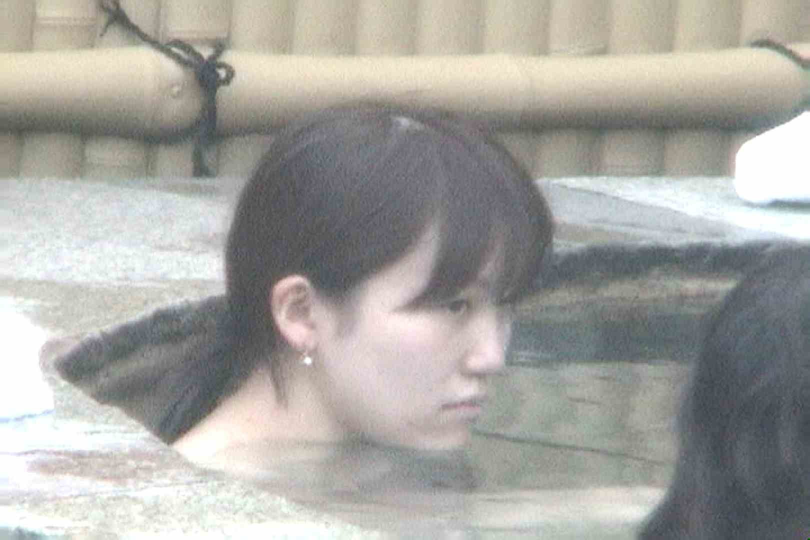 Aquaな露天風呂Vol.79【VIP限定】 盗撮 | HなOL  100pic 43