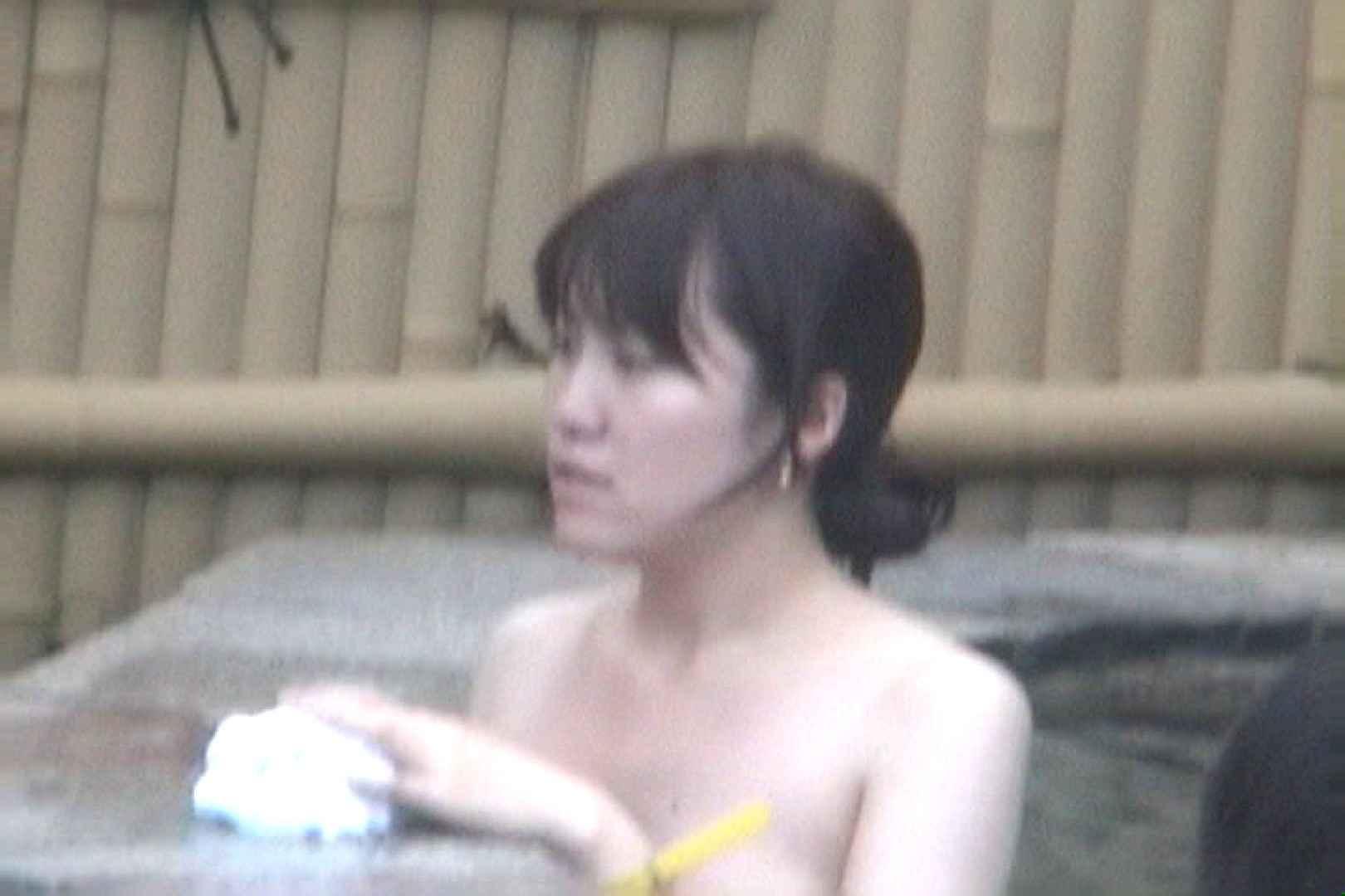 Aquaな露天風呂Vol.79【VIP限定】 盗撮 | HなOL  100pic 74