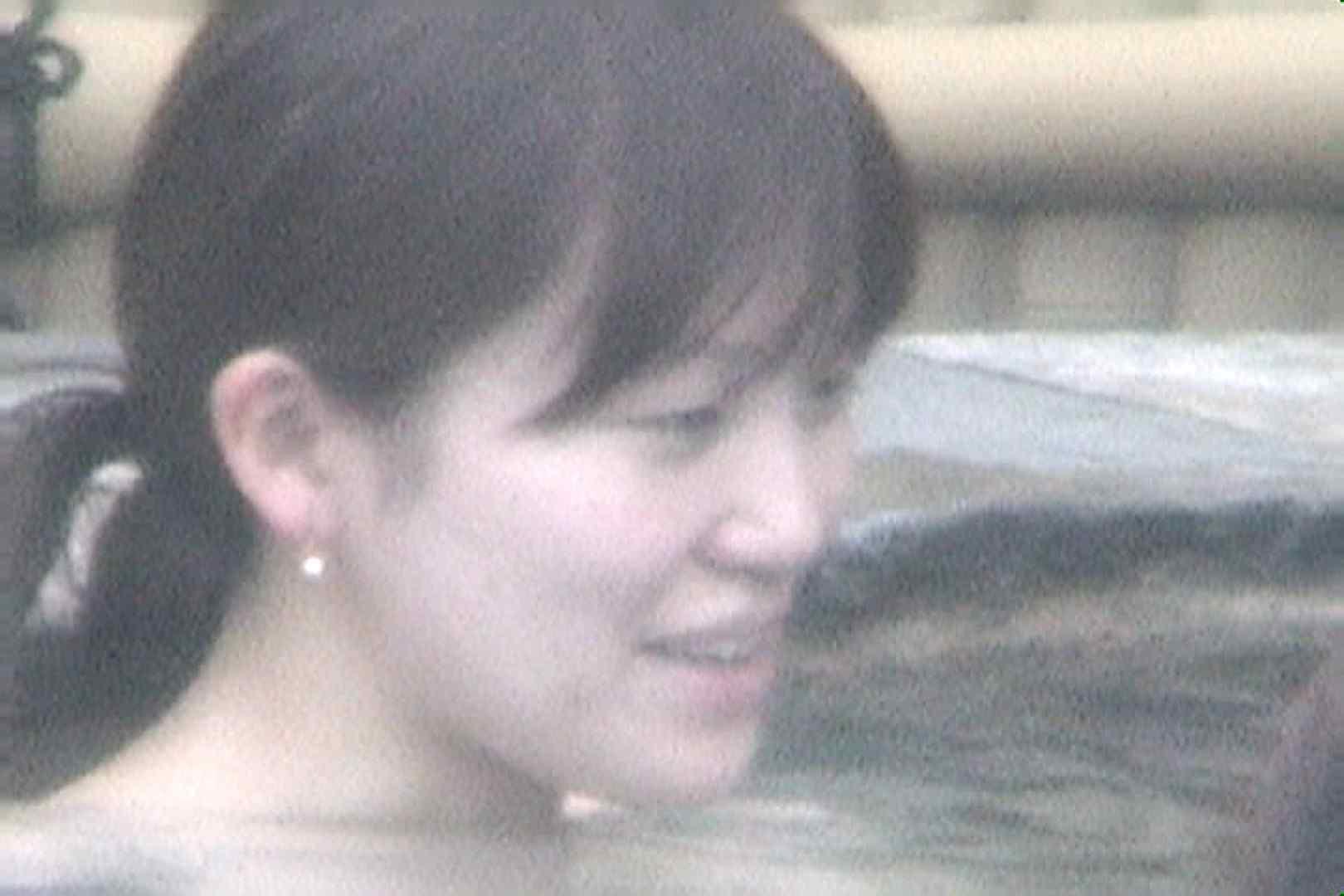 Aquaな露天風呂Vol.79【VIP限定】 盗撮 | HなOL  100pic 85