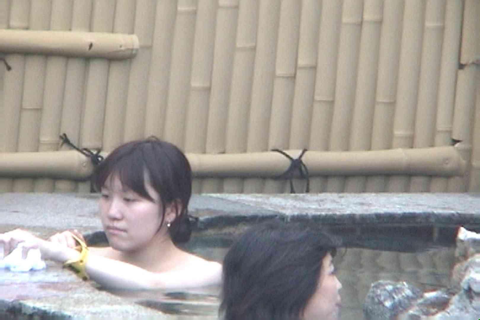 Aquaな露天風呂Vol.79【VIP限定】 盗撮 | HなOL  100pic 90