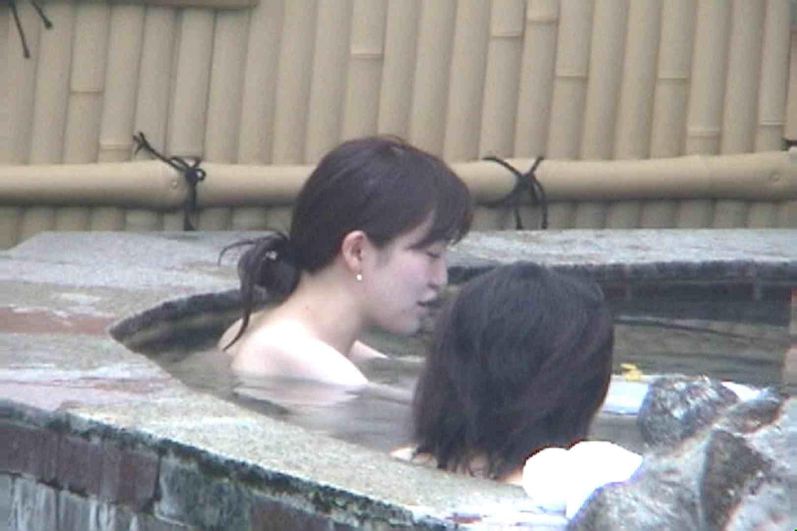 Aquaな露天風呂Vol.79【VIP限定】 盗撮 | HなOL  100pic 98