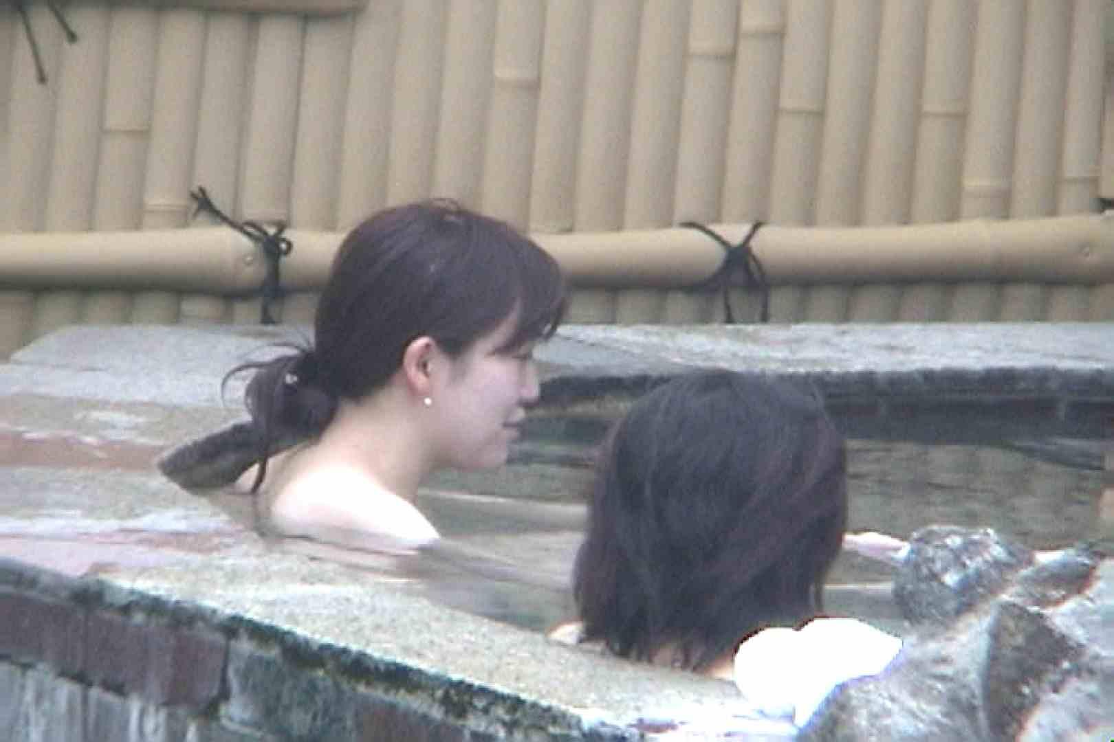 Aquaな露天風呂Vol.79【VIP限定】 盗撮 | HなOL  100pic 99