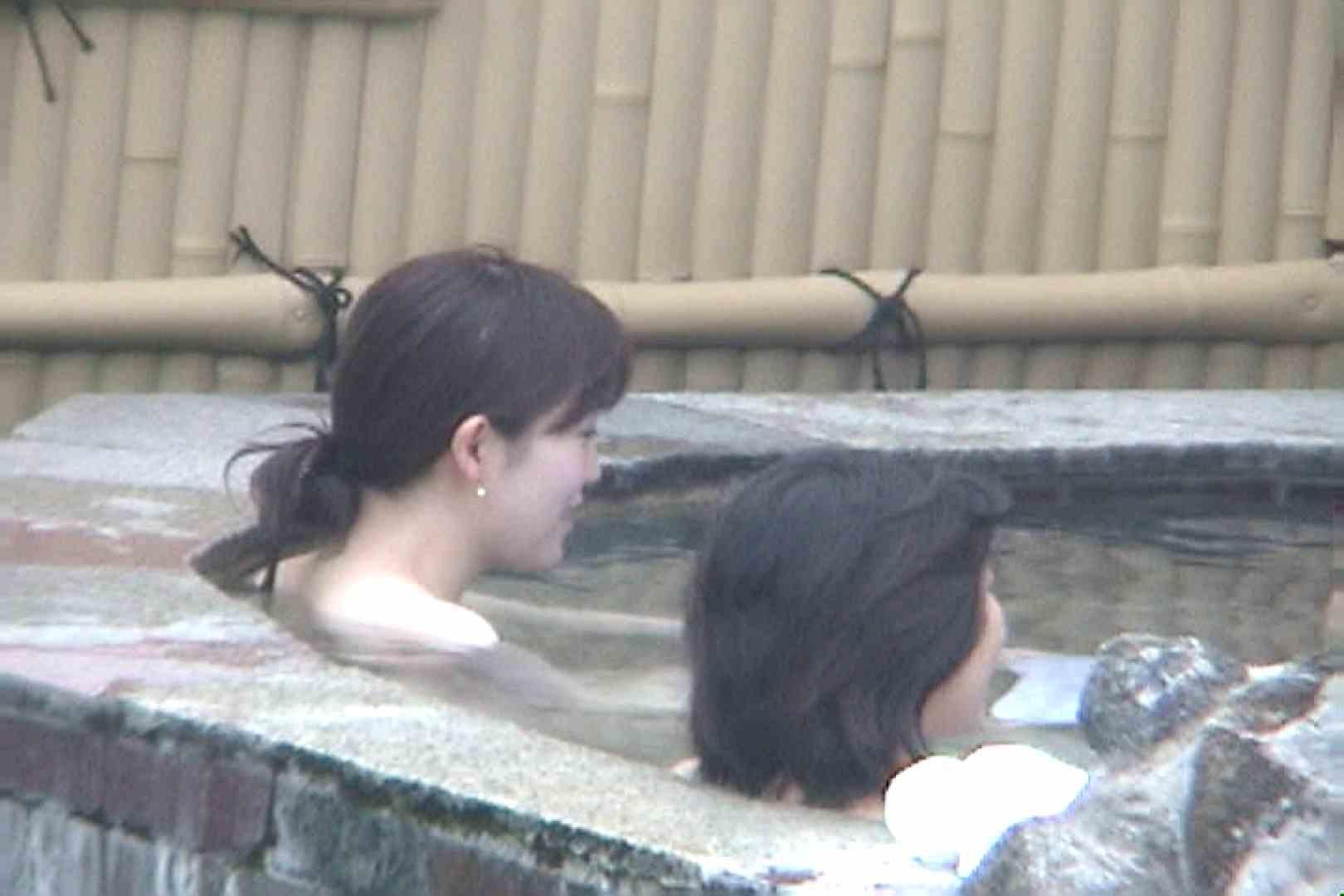 Aquaな露天風呂Vol.79【VIP限定】 盗撮 | HなOL  100pic 100