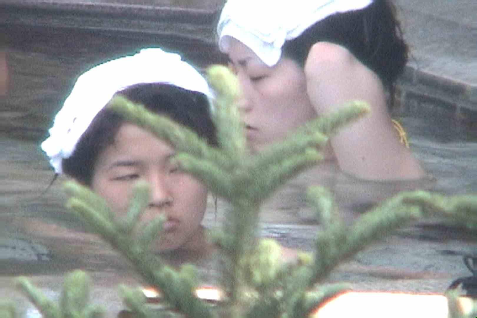 Aquaな露天風呂Vol.80【VIP限定】 盗撮 | HなOL  66pic 3