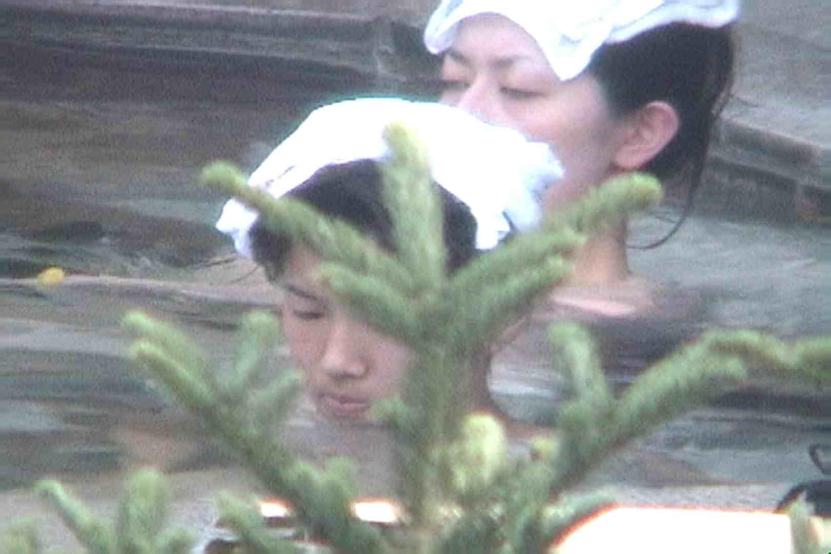 Aquaな露天風呂Vol.80【VIP限定】 盗撮 | HなOL  66pic 32