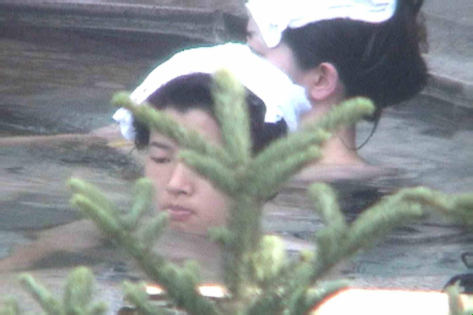 Aquaな露天風呂Vol.80【VIP限定】 盗撮 | HなOL  66pic 39