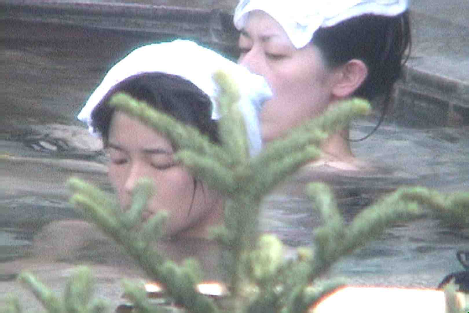 Aquaな露天風呂Vol.80【VIP限定】 盗撮 | HなOL  66pic 47