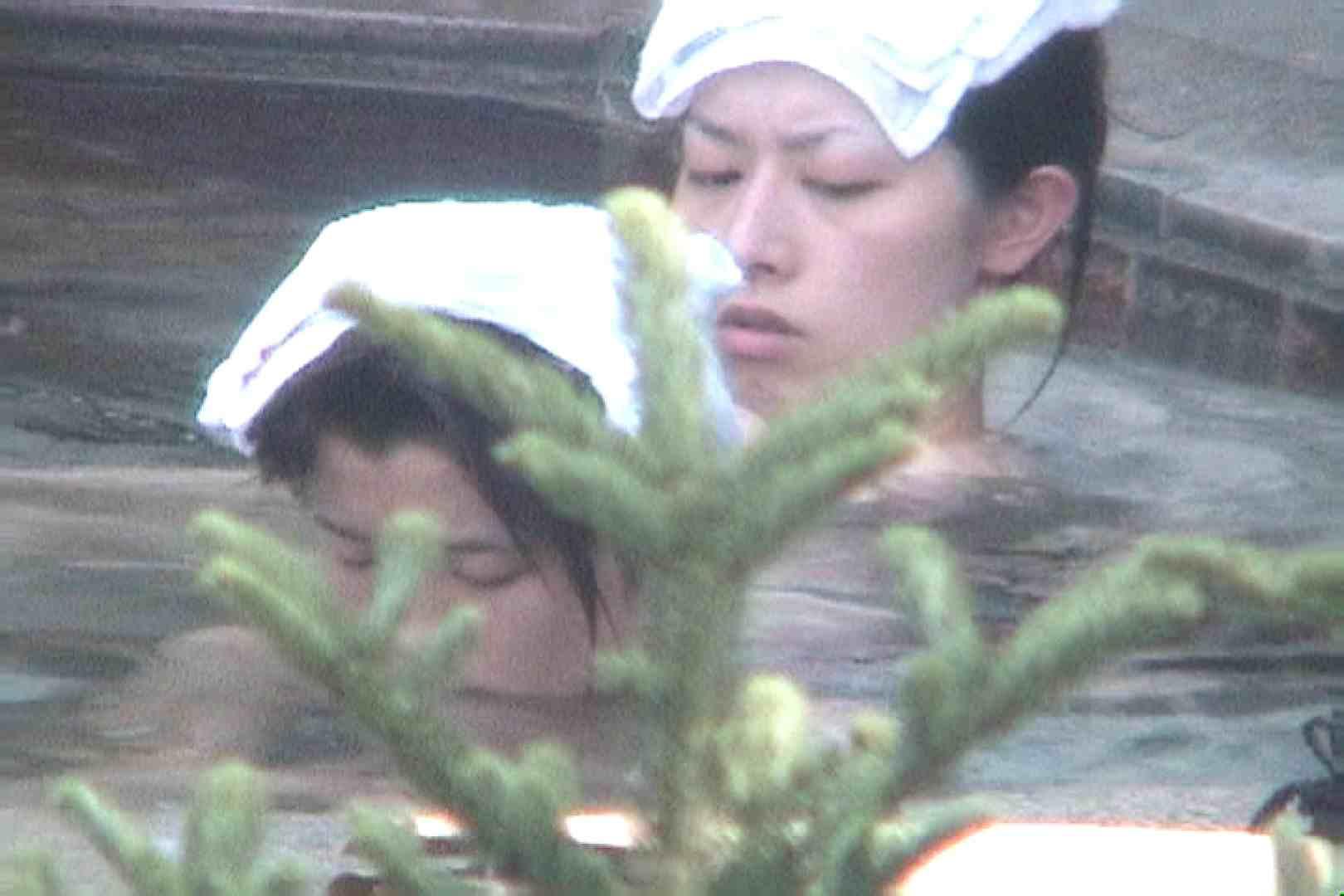 Aquaな露天風呂Vol.80【VIP限定】 盗撮 | HなOL  66pic 51