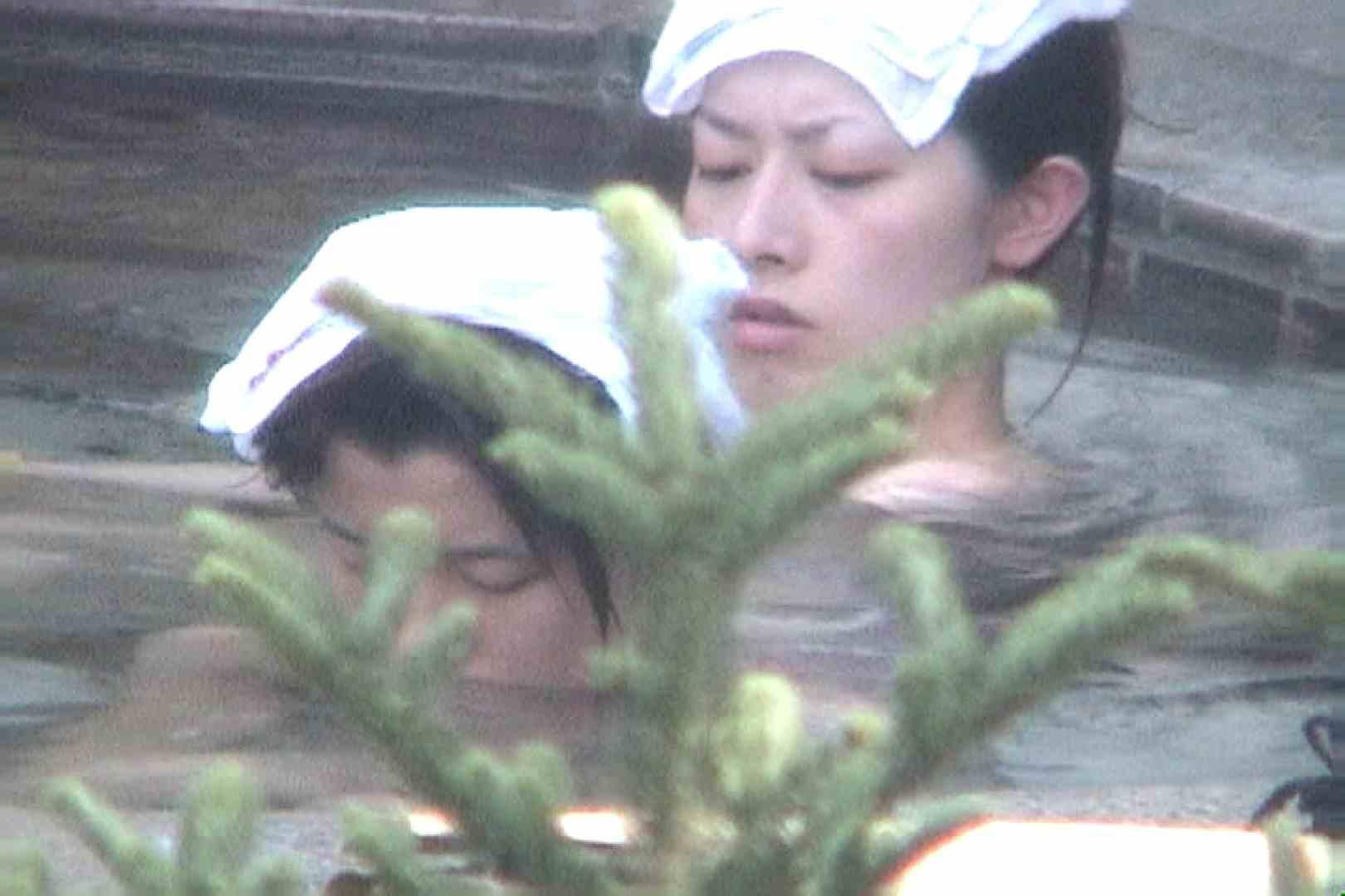 Aquaな露天風呂Vol.80【VIP限定】 盗撮 | HなOL  66pic 52