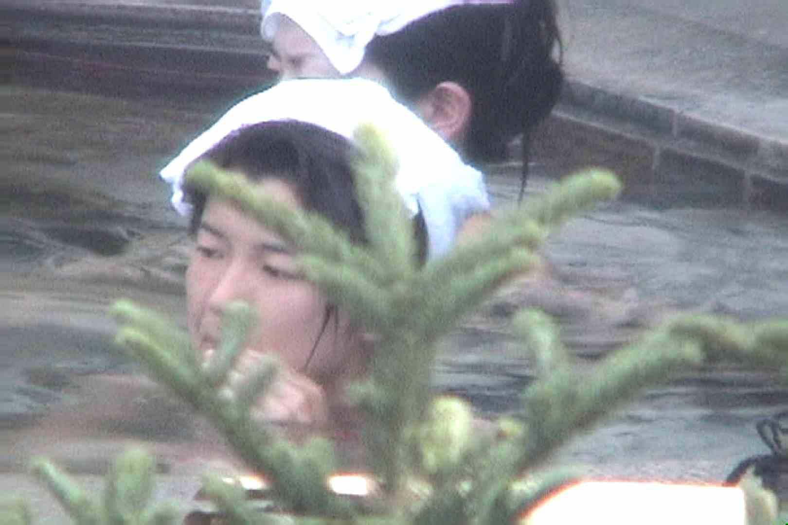 Aquaな露天風呂Vol.80【VIP限定】 盗撮 | HなOL  66pic 58
