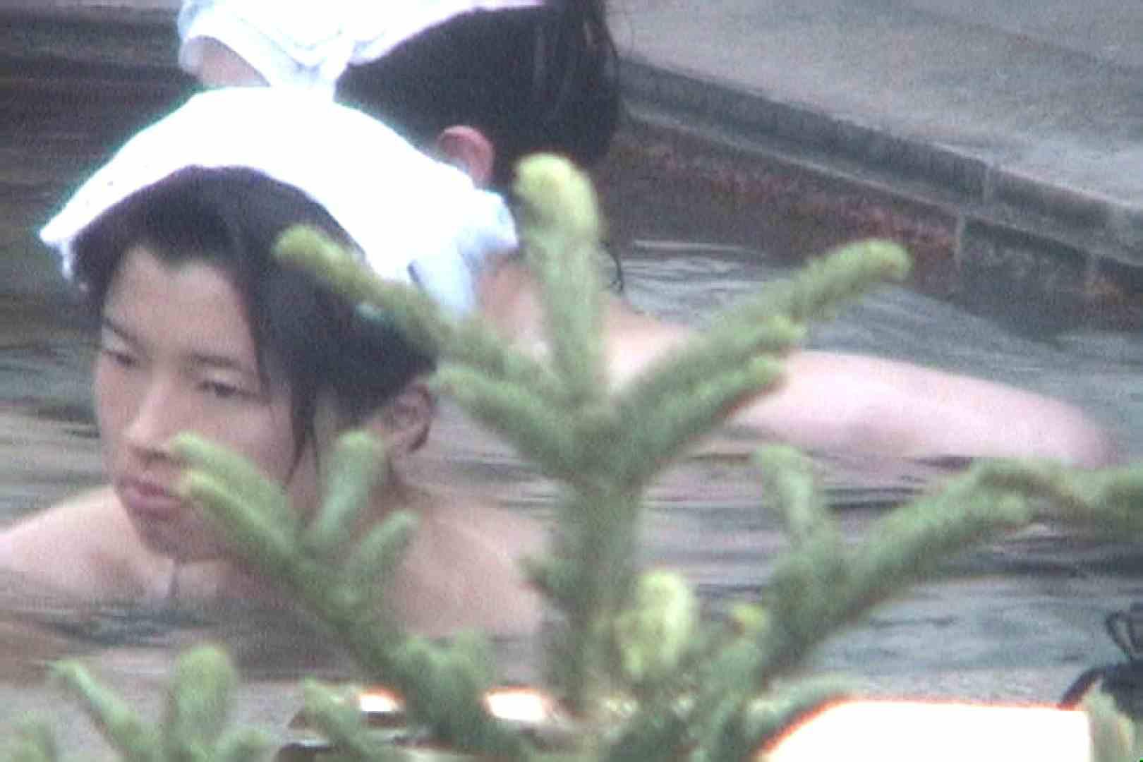 Aquaな露天風呂Vol.80【VIP限定】 盗撮 | HなOL  66pic 66