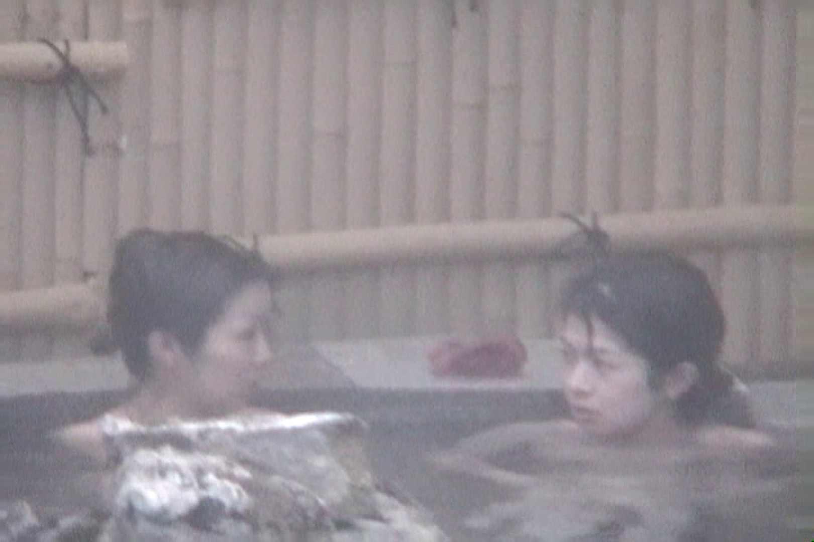 Aquaな露天風呂Vol.82【VIP限定】 盗撮 | 露天  87pic 4
