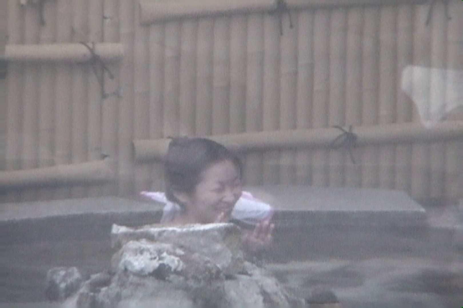 Aquaな露天風呂Vol.82【VIP限定】 盗撮 | 露天  87pic 72