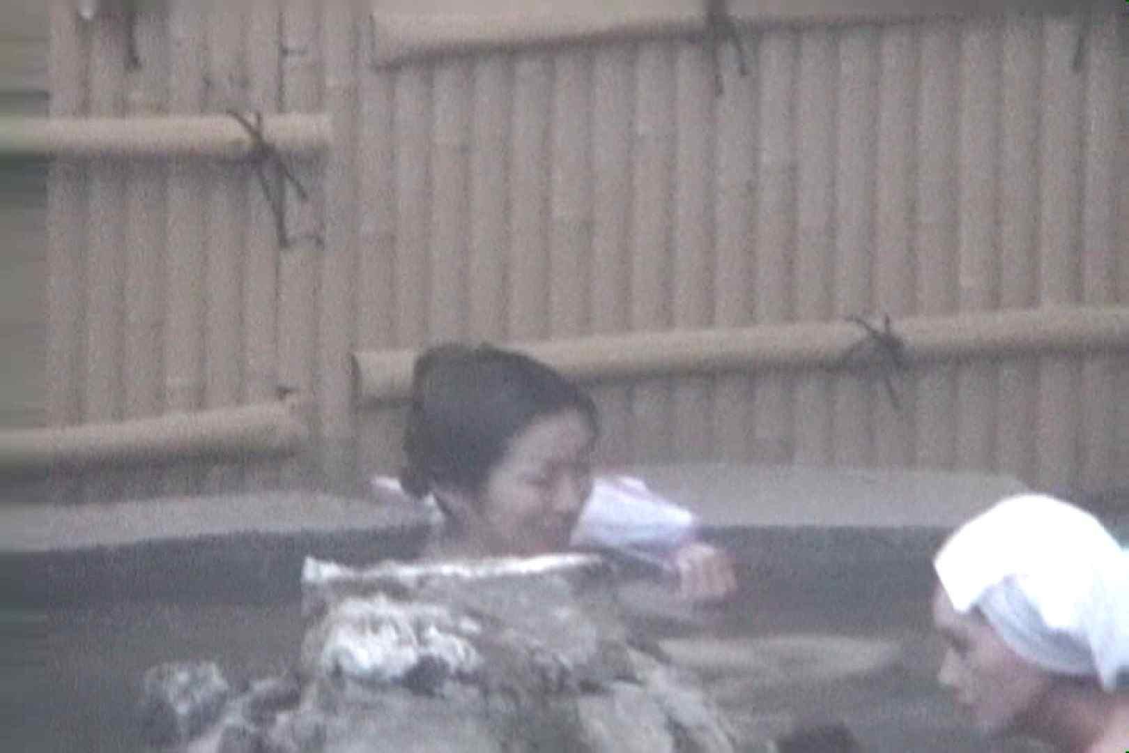 Aquaな露天風呂Vol.82【VIP限定】 盗撮 | 露天  87pic 73
