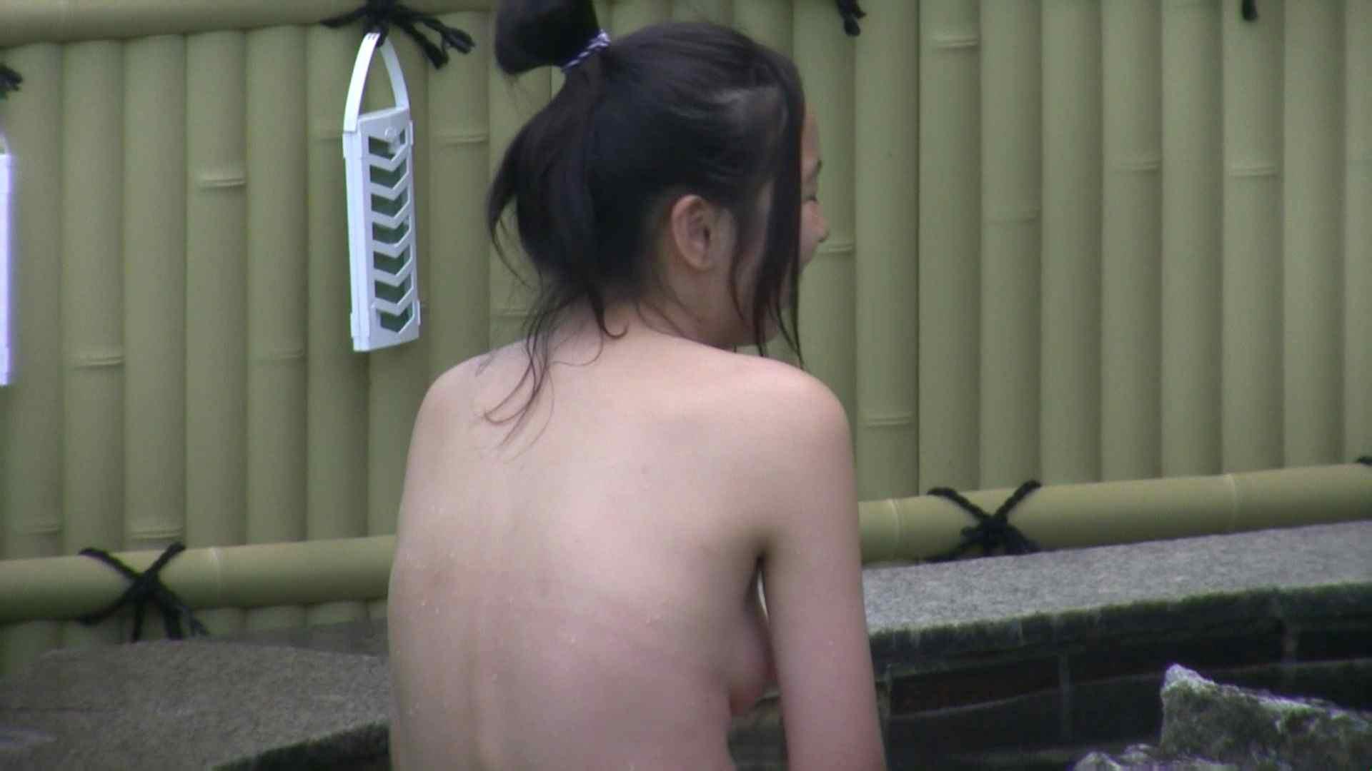 Aquaな露天風呂Vol.87【VIP限定】 盗撮 | HなOL  72pic 9