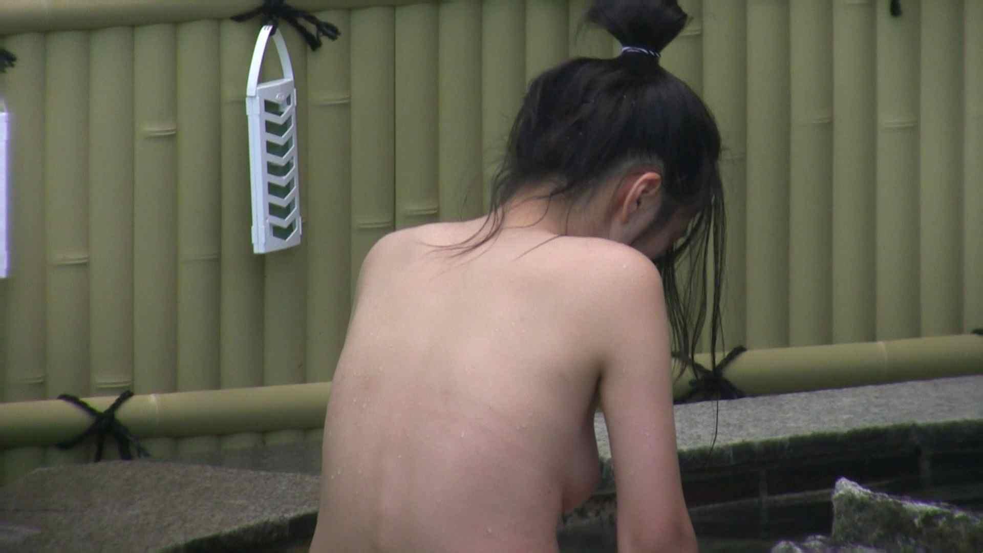 Aquaな露天風呂Vol.87【VIP限定】 盗撮 | HなOL  72pic 61