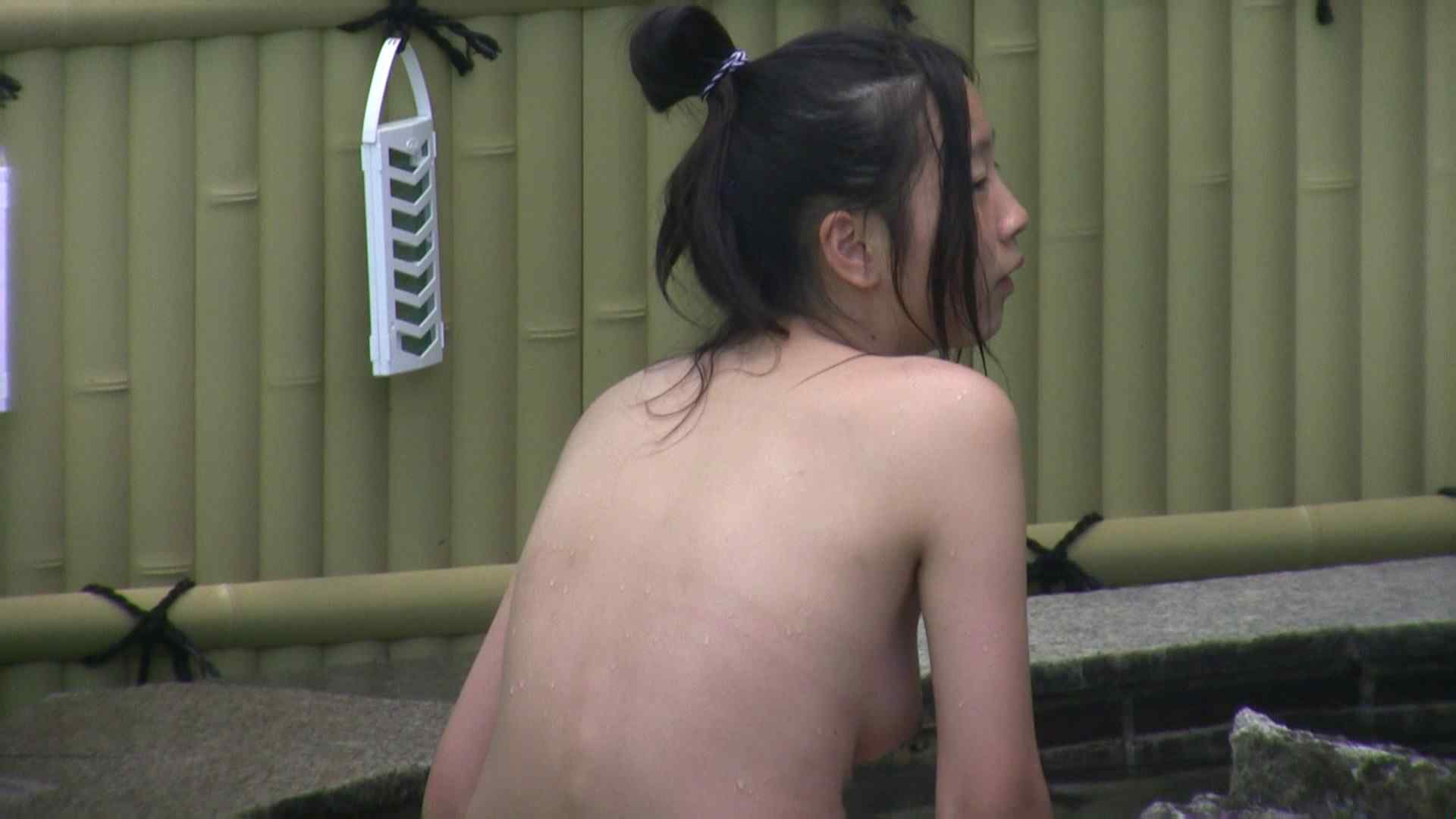 Aquaな露天風呂Vol.87【VIP限定】 盗撮 | HなOL  72pic 65