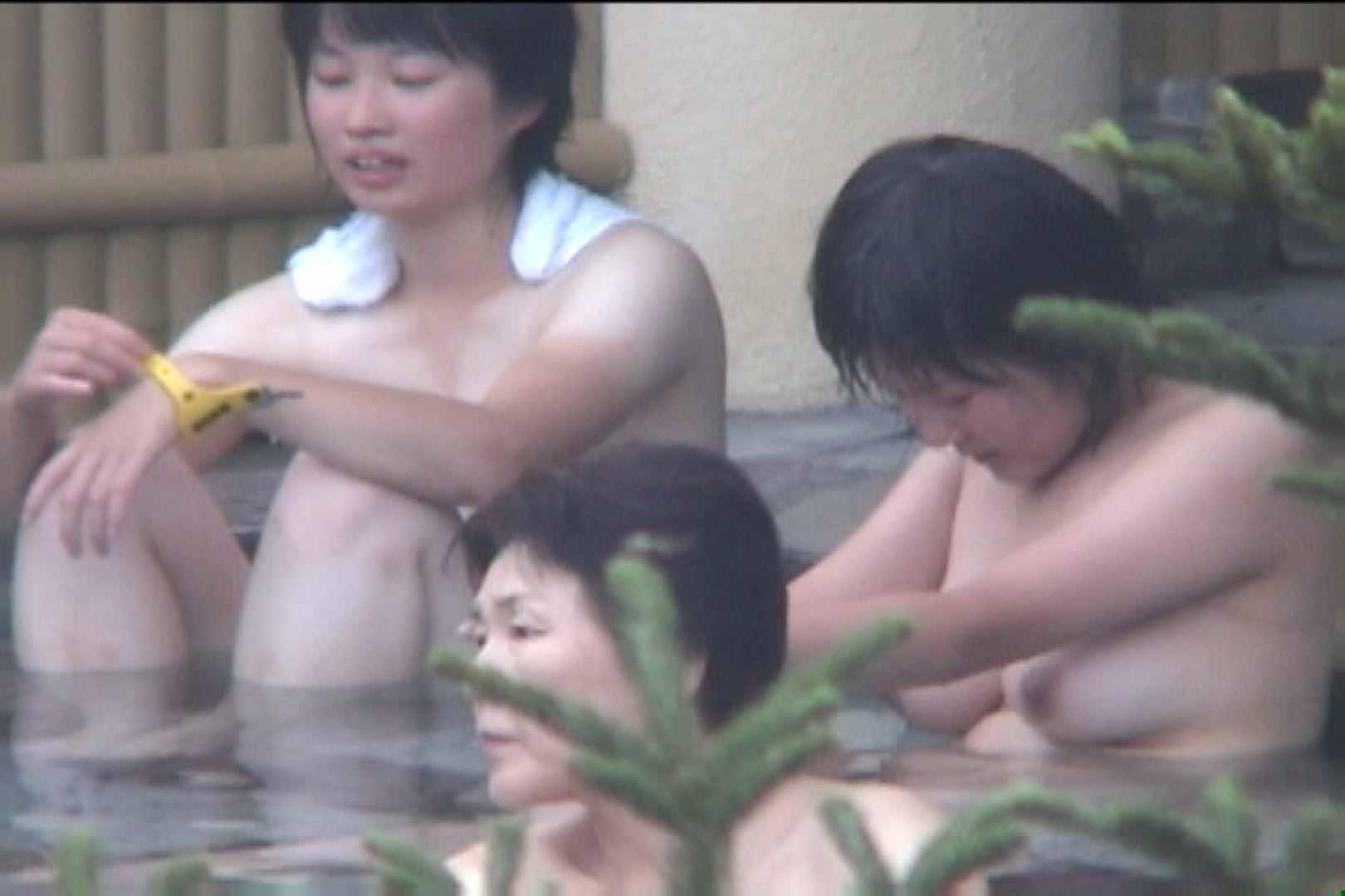 Aquaな露天風呂Vol.99【VIP限定】 盗撮 | 露天  80pic 28