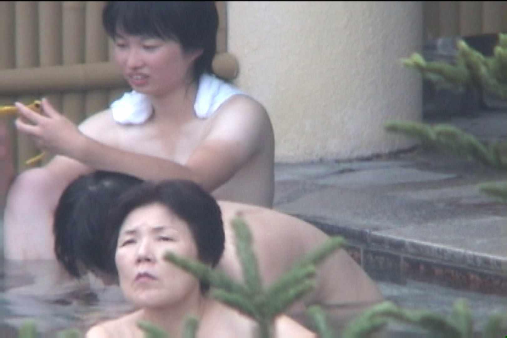 Aquaな露天風呂Vol.99【VIP限定】 盗撮 | 露天  80pic 30