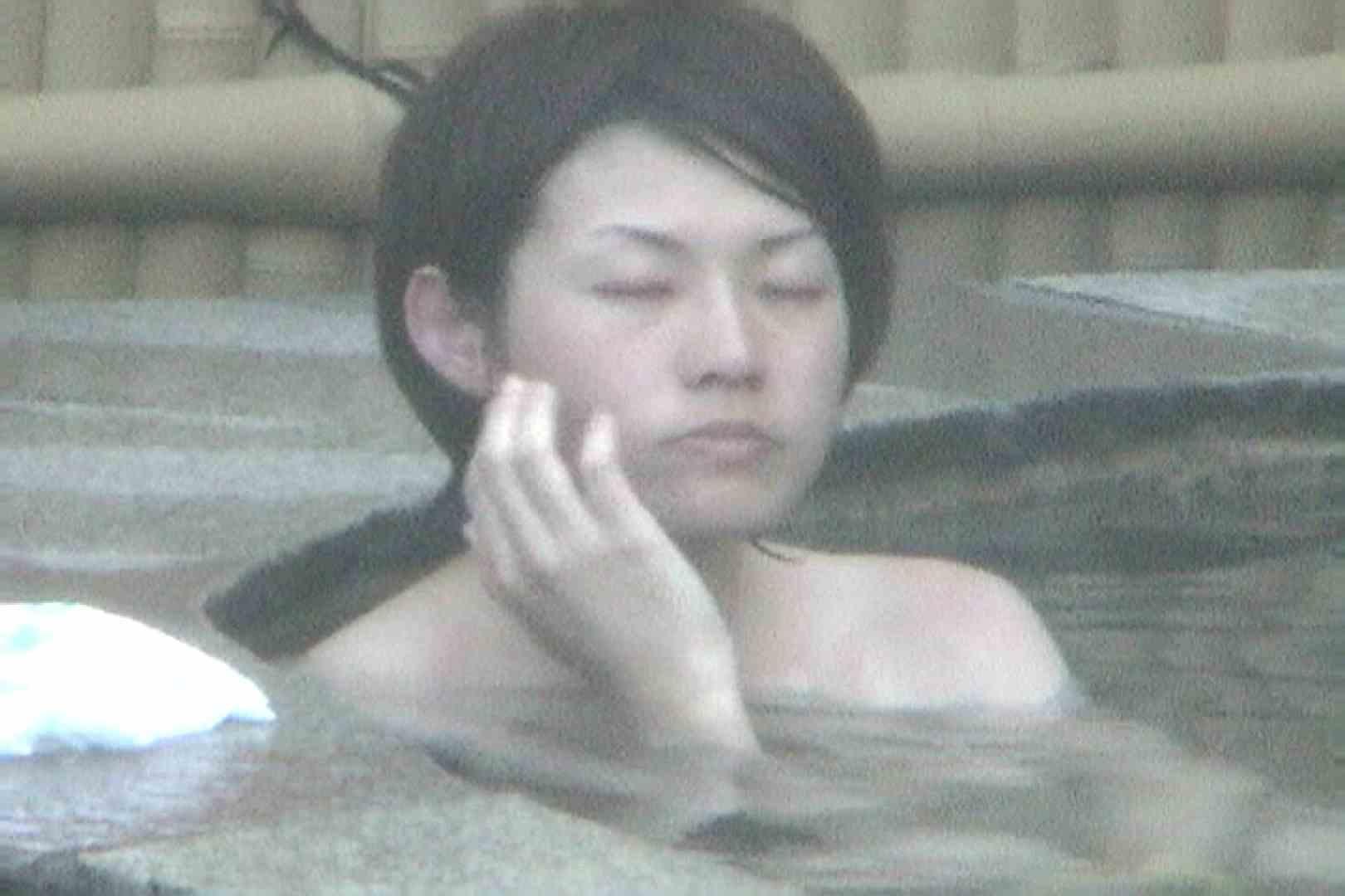 Aquaな露天風呂Vol.100【VIP限定】 盗撮   露天  98pic 28