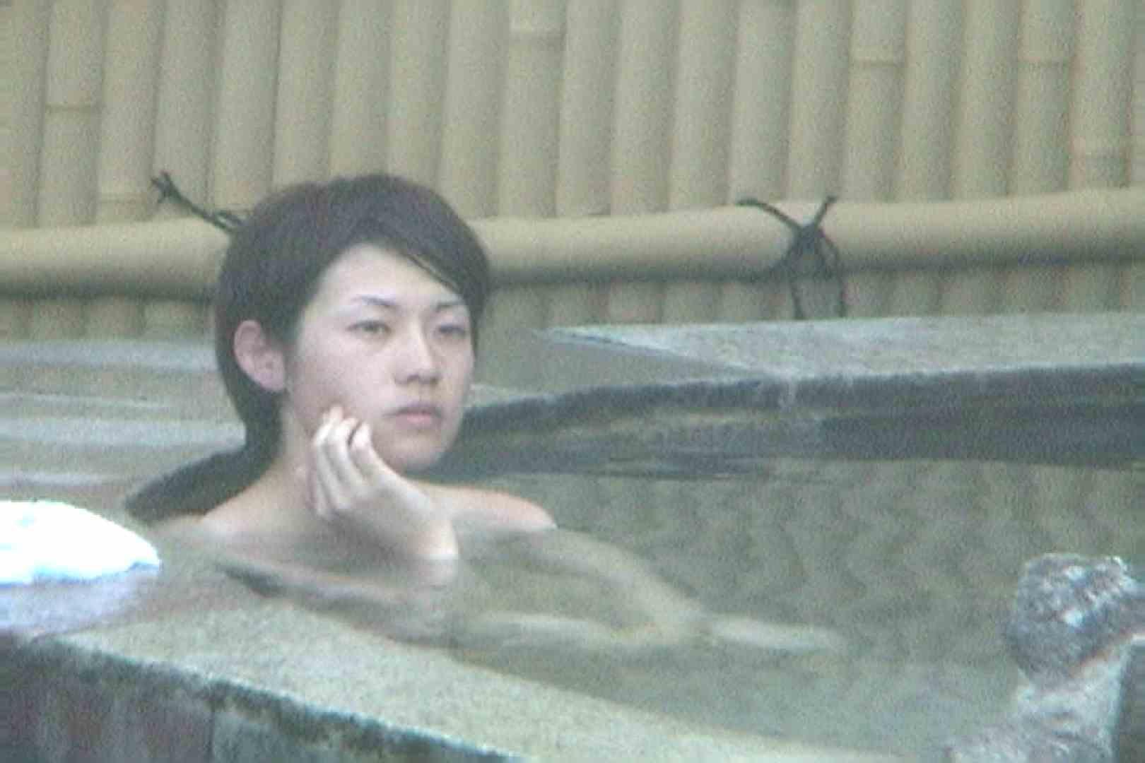 Aquaな露天風呂Vol.100【VIP限定】 盗撮   露天  98pic 31