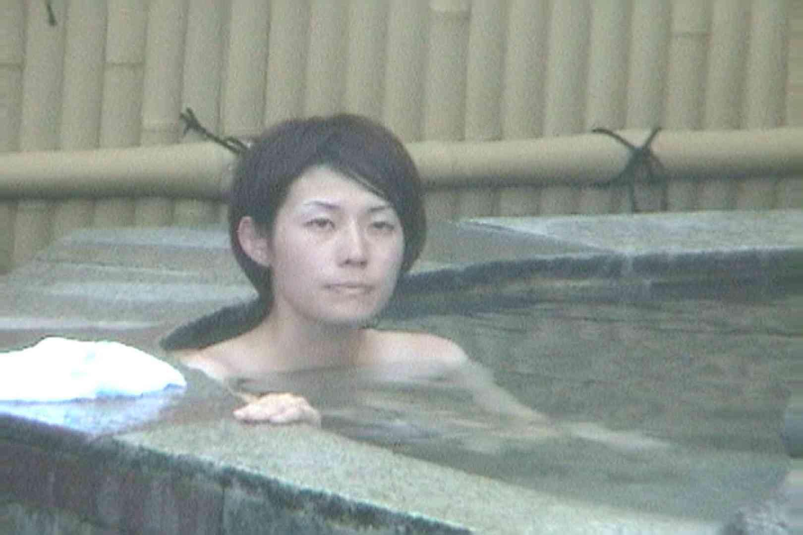 Aquaな露天風呂Vol.100【VIP限定】 盗撮   露天  98pic 34