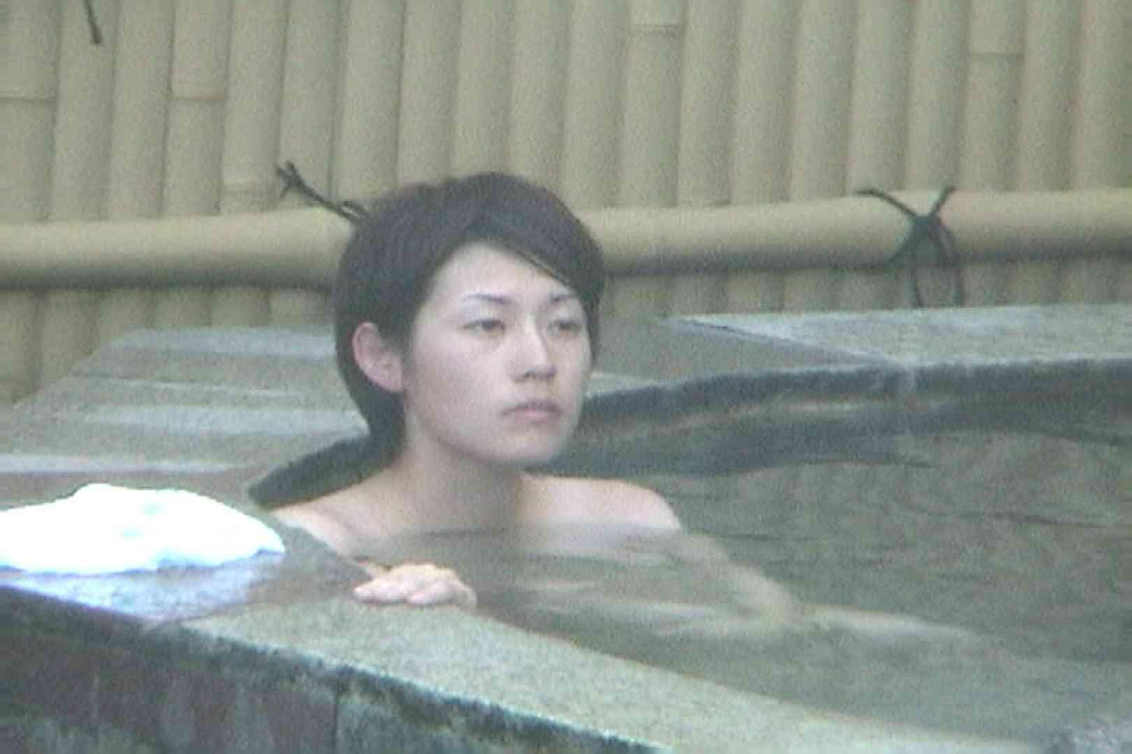 Aquaな露天風呂Vol.100【VIP限定】 盗撮   露天  98pic 35