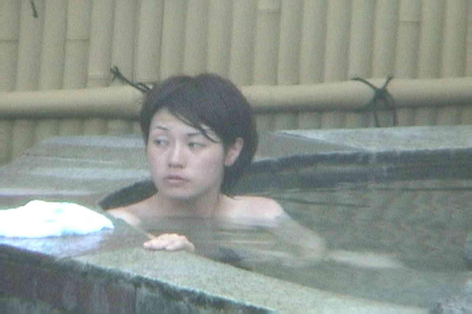 Aquaな露天風呂Vol.100【VIP限定】 盗撮   露天  98pic 37