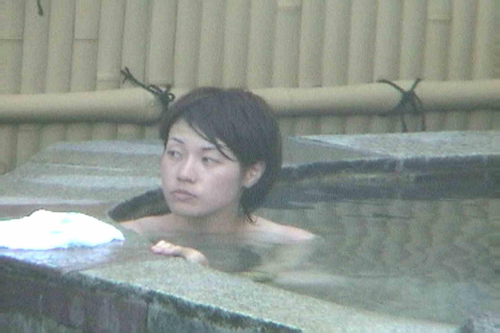 Aquaな露天風呂Vol.100【VIP限定】 盗撮   露天  98pic 46
