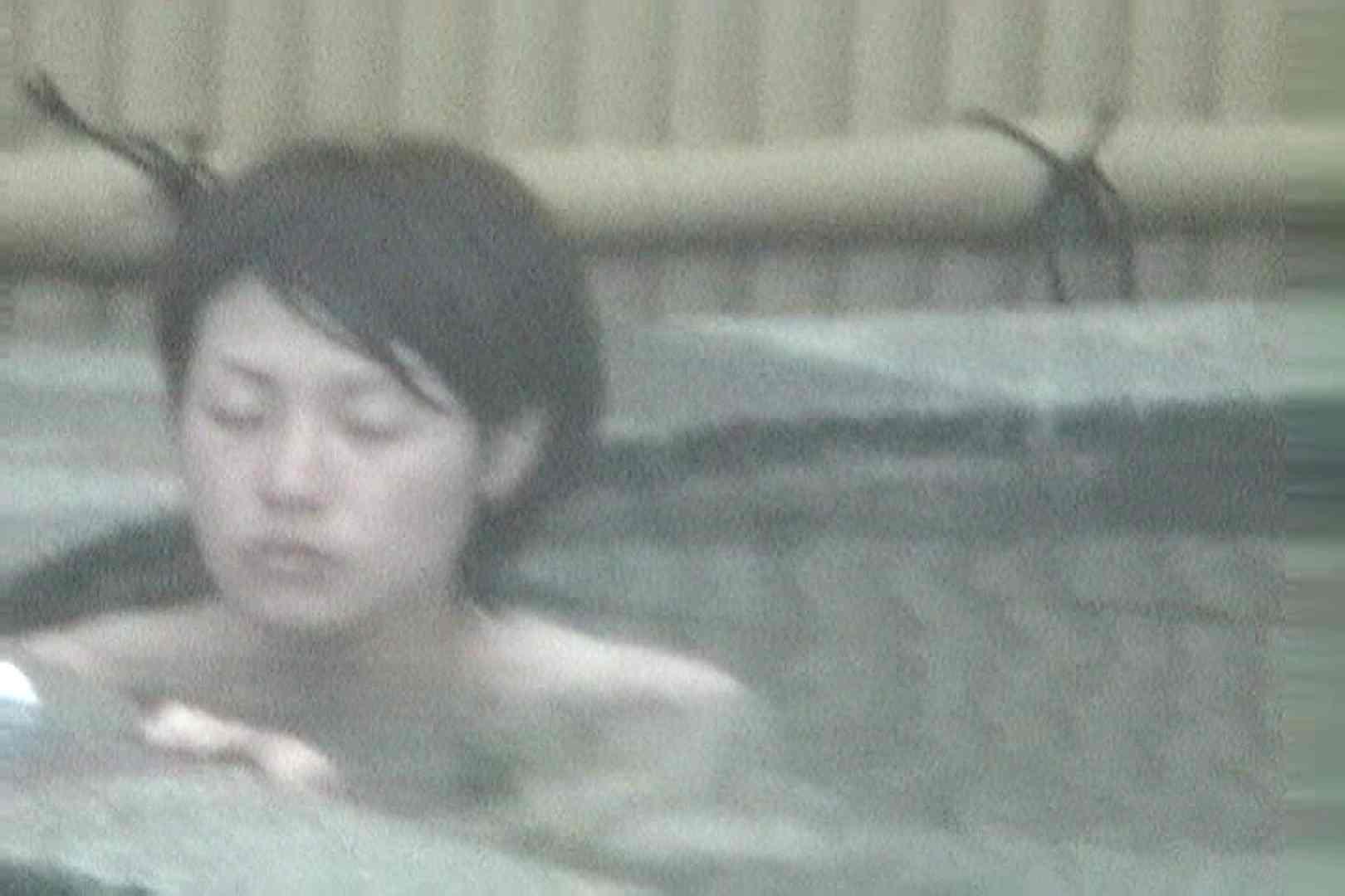 Aquaな露天風呂Vol.100【VIP限定】 盗撮   露天  98pic 49